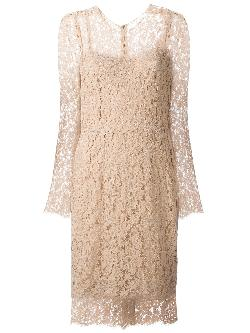 Lace Dress by Dolce & Gabbana in The Great Gatsby