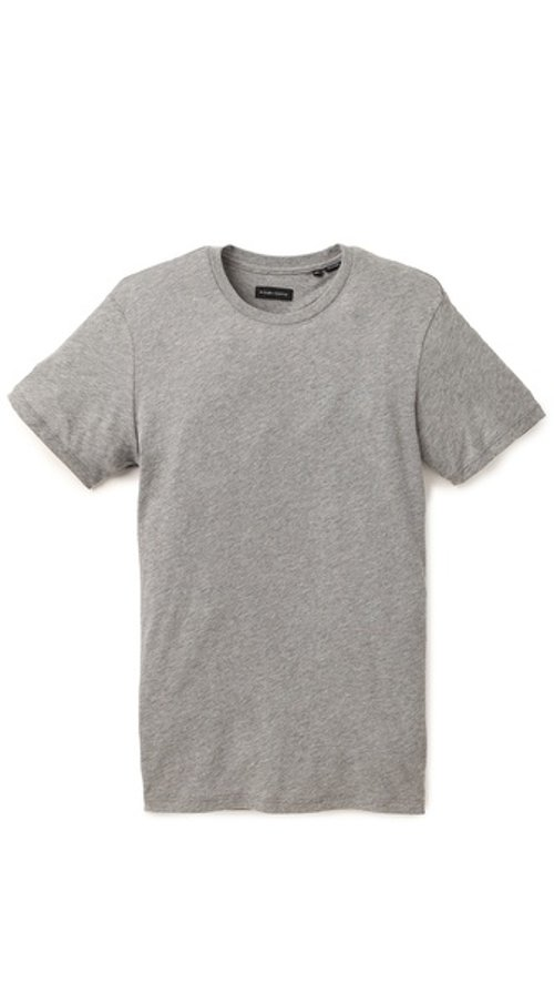 Short Sleeve T-Shirt by Wings + Horns in John Wick