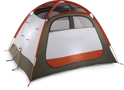 Base Camp Tent by REI in A Walk in the Woods