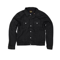 Wayne Jacket by Jean Shop in Animal Kingdom