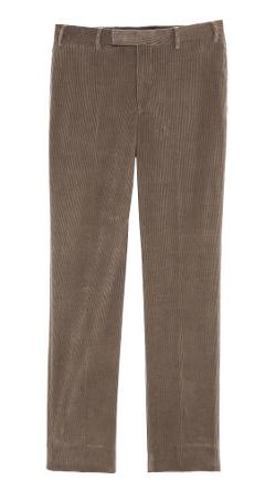 Halstead Corduroy Suit Pants by Billy Reid in Get On Up