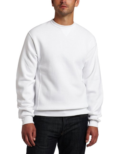 Dri Power Fleece Crewneck Sweatshirt by Russell Athletic in The Town