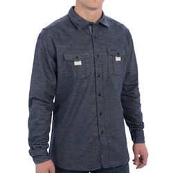 Outpost Cotton Shirt by Barbour in Fast & Furious 6