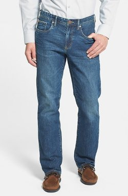 'Nash' Straight Leg Jeans by Tommy Bahama Denim in Horrible Bosses 2