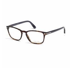 Transparent Havana Eyeglasses by Tom Ford in Ghostbusters (2016)
