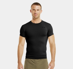 Tactical Heatgear Compression Short Sleeve T-Shirt by Under Armour in Fast & Furious 6