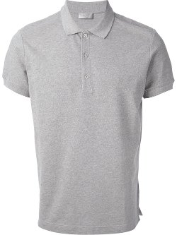 Classic Polo Shirt by Dior Homme in Fast & Furious 6