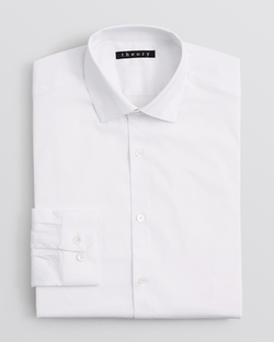 Kenai Dress Shirt by Theory in Suits