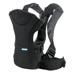Flip Front 2 Back Carrier by Infantino in The Hangover