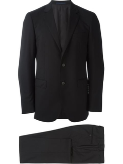 Classic Two-Piece Suit by Lanvin in Empire