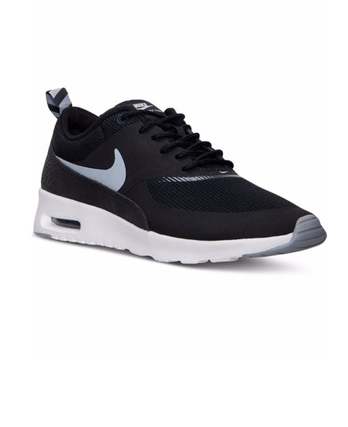 Women's Air Max Thea Running Shoes by Nike in Pretty Little Liars - Season 7 Episode 7