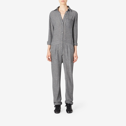 Peters Jumpsuit by Isabel Marant Etoile in Barbershop: The Next Cut