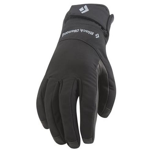 Pilot Gloves by Black Diamond in Everest
