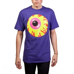 Keep Watch Shirt by Mishka in We Are Your Friends