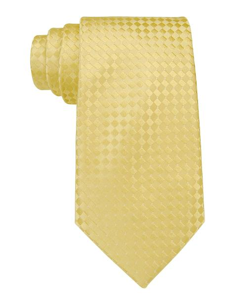 Tahitian Pearl Extra Long Tie by Donald J. Trump in Anchorman 2: The Legend Continues