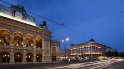 Vienna, Austria by Hotel Bristol Vienna in Mission: Impossible - Rogue Nation