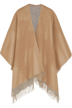 Merino Wool Wrap Cardigan by Rag & Bone in Jessica Jones