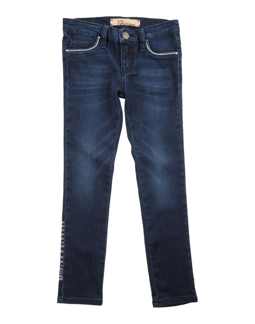 Denim Pants by John Galliano Kids in Crazy, Stupid, Love.