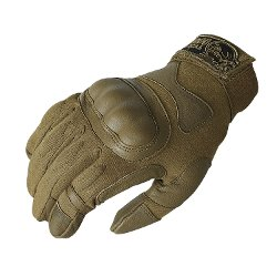 Phantom Gloves with Knuckle Protector by Voodoo Tactical in The Gunman
