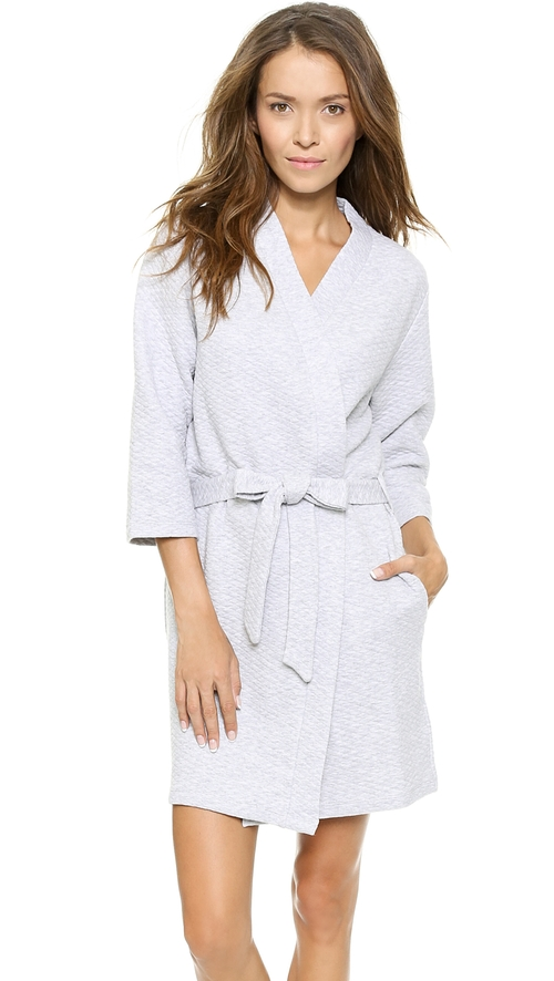 Gaston Short Robe by Princesse Tam Tam in The Other Woman