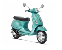 LX 3V Scooter by Vespa in Snowden
