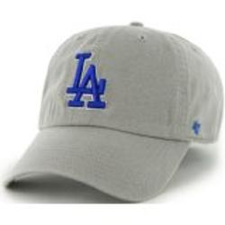 Los Angeles Dodgers Franchise Cap by Brand 47 in Million Dollar Arm