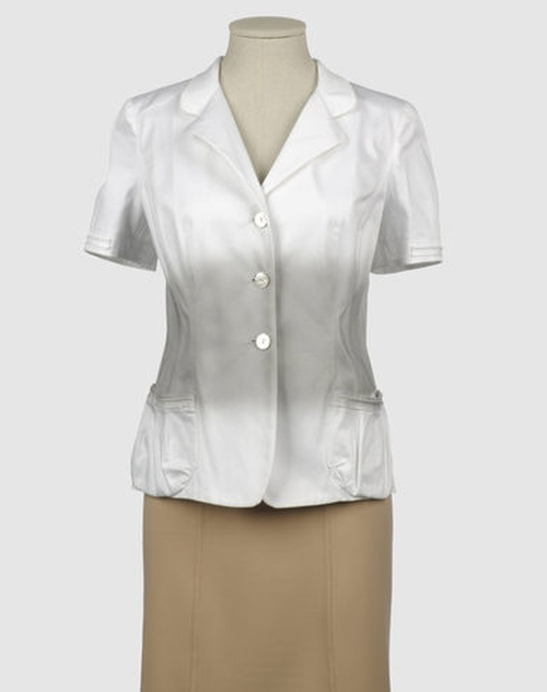 Short Sleeve Blazer by D'Andrea Donna by Walter Duchini in Hail, Caesar!