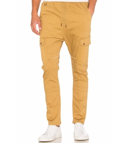 Angus Cargo Pants by Publish in The Flash