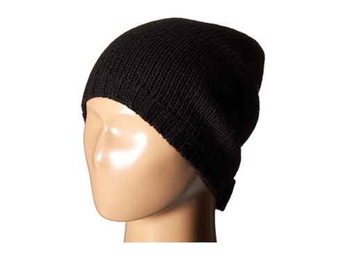 Gathered Bow Beanie by Kate Spade New York in The Girl on the Train