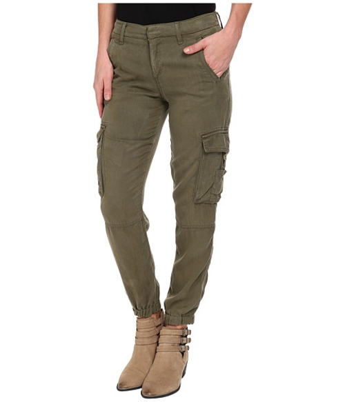 Tencel Cargo Pants by Lucky Brand in Mean Girls