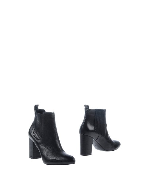 Ankle Boots by Gaia in If I Stay