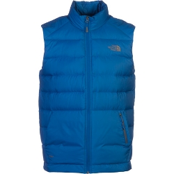 Men's Aconcagua Down Vest by The North Face in Me and Earl and the Dying Girl
