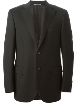 Two-Piece Suit by Canali in The Good Wife