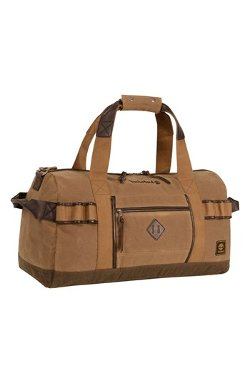 'Madison' Duffel Bag by Timberland in Blackhat