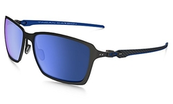 Tincan Carbon Rectangular Sunglasses by Oakley in The World is Not Enough