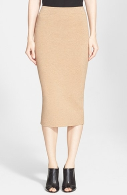 Pencil Skirt by Milly in Suits