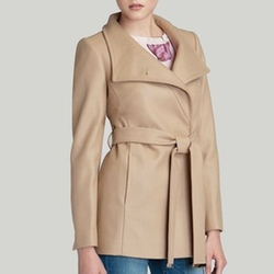 Chessy Wrap Coat by Ted Baker in How To Get Away With Murder