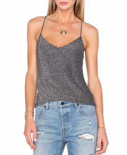 X Revolve Remi Cross Back Cami Top by House Of Harlow 1960 in Happy Death Day
