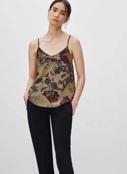 Minou Camisole Top by Wilfred in Arrow