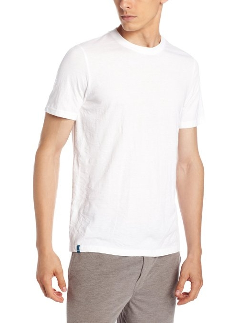 Crew Neck Single Tee by Pact in Adult Beginners