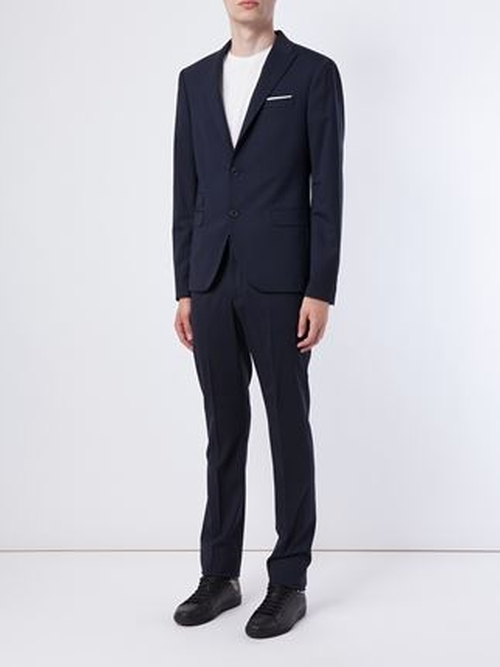 Classic Formal Suit by Neil Barrett in Suits - Season 5 Episode 5