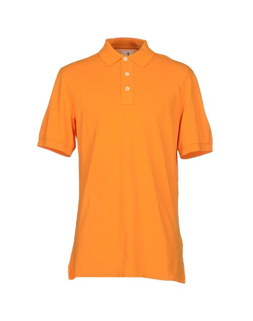 Polo Shirt by Alain in Hall Pass
