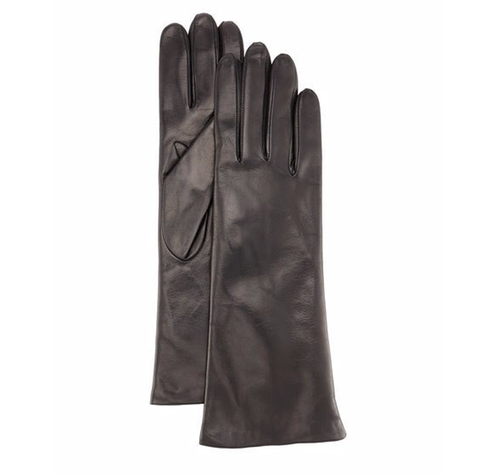 Napa Leather Gloves by Portolano in Jason Bourne