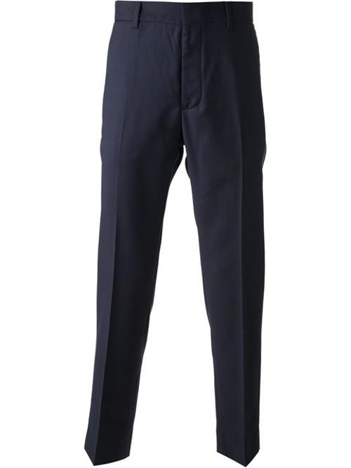 Tailored Trousers by Maison Martin Margiela in Mortdecai