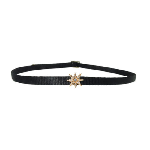 Mini Starburst Choker by Shay Jewelry in Keeping Up With The Kardashians - Season 12 Episode 13