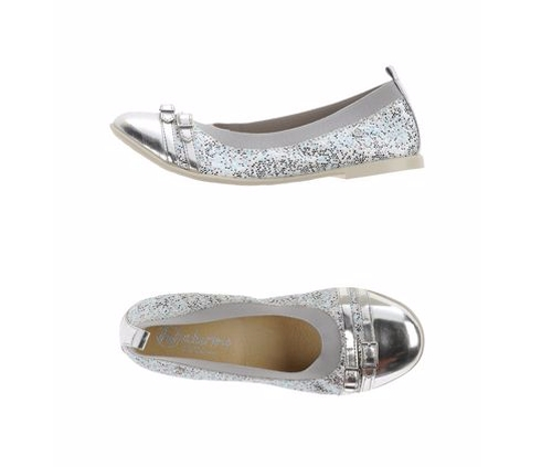 Ballet Flats by Naturino in The Intern