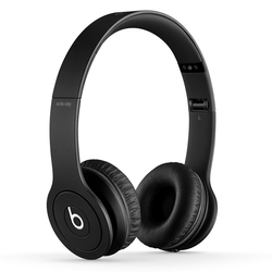 Solo HD On-Ear Headphone - Black by Beats in Jurassic World
