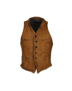 Vest by DSQUARED2 in Get On Up