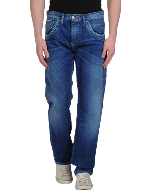 Denim Pants by Pepe Jeans in The Overnight