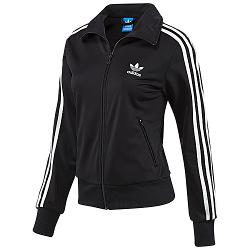 Firebird Track Top by Adidas Originals in Step Up: All In
